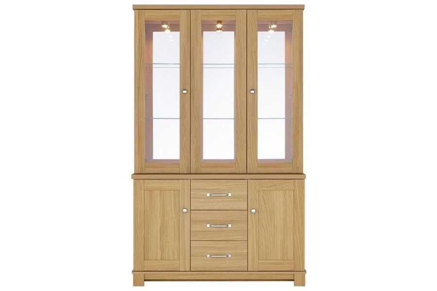 Display units & cabinets