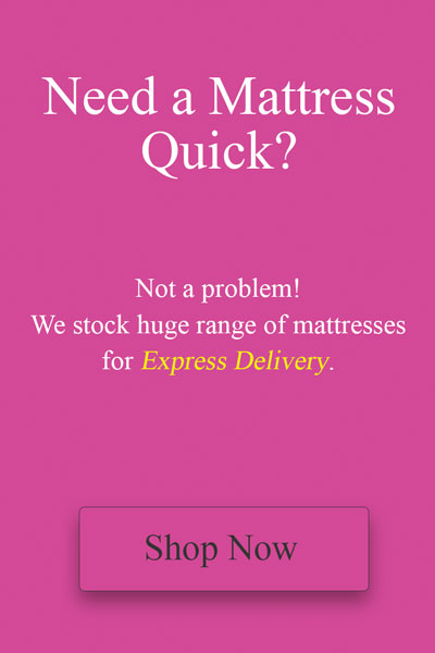 Mattress next day delivery
